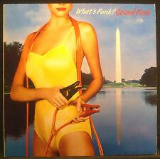 LP Grand Funk - What's Radio ?