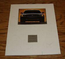 Original 1992 Lexus ES 300 ES300 Deluxe Sales Brochure 92