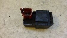 1986 Honda VFR750 F Interceptor H1284. tail light relay