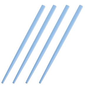 6 Inch Wooden Hair Sticks Hair Fork wooden hair pin Hair Accessories 5pcs 102605