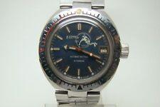 Vostok Diver Mechanical (Automatic) Adult Wristwatches