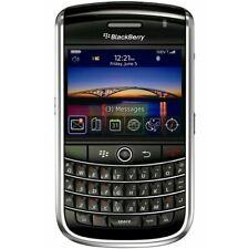 BlackBerry Tour 9630 - Black (Unlocked) Gsm 3G Qwerty Keyboard Camera Smartphone