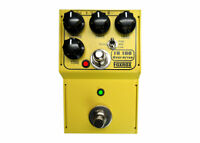 Foxrox Electronics FR 100 Overdrive Pedal - FREE 2 DAY SHIP