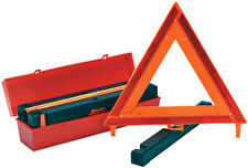 WARNING TRIANGLE FLARE KIT 1005 JAMES KING DOTCERTIFIED