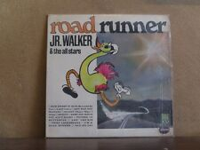 JR WALKER ALL STARS, ROAD RUNER - LP SOUL 703