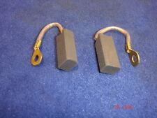 Black & Decker Carbon Brushes D152G D230E 6mm x 8mm 44