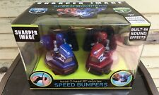 Sharper Image Speed Bumpers Head-2-head RC VEHICLES