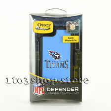 OtterBox Defender Rugged Ruuber NFL Case Cover w/Belt Clip iPhone SE iPhone 5s/5