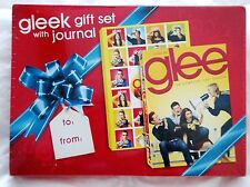 Glee:The Complete First Season(DVD,2010,7-Disc Set,Exclusive Journal)NEW &SEALED