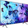 "Samsung QN82Q6FN Q6FN-Series 82""-Class HDR UHD Smart QLED TV"