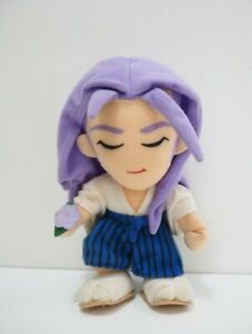 Samurai Spirits Shodown Ukyo Tachibana SNK 1993 Plush  Toy Doll Japan