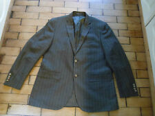 POLO by RALPH LAUREN Veste Blazer Made in Italy laine vierge lin 42 R