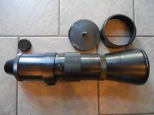 Objektiv Lens Pentacon 5,6/500mm MC Zustand gut M42 Ad