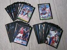 1992 Classic World Class Athlete Cards (Pick Your Players) Multi-Sport Olympics