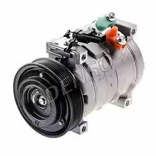 Denso AC Compressor DCP06025 Replaces 447170-7810 55037467AB / AD CS20144