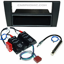 AUDI a6 pieno attivo adattatore per Bose Soundsystem Radio Chorus conzert Navi Plus Plug