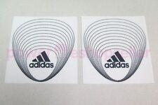 Oficial 2010-2012 World Cup & Euro Cup Jugador cuestión Tamaño patch/badge-Negro