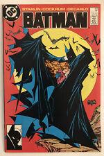 Batman #428 - McFarlane Cover - DC Comics