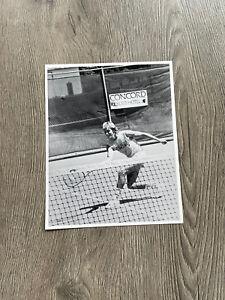 "Vintage 1984 Wayne Gretzky Original Press Photo B&W 8 x 10"" Los Angeles KINGS"