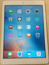 Apple iPad Air 64GB Wi-Fi + 4G LTE (Unlocked) (AT&T) 9.7in - Silver/White A1475