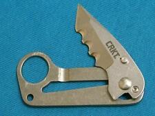 CRKT COLUMBIA RIVER KNIFE TOOLS2406 FLORINE NIAD LOCKBACK FOLDING KNIVES VINTAGE