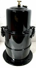 1913-14 / EARLY 1915  CARBIDE ACETYLENE GENERATOR TANK OFF MODEL T FORD  NOS