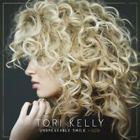 TORI KELLY - UNBREAKABLE SMILE  CD NEW!