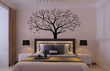 Huge Family Tree Wall Sticker Vinyl Art Home Decals Room Decor UK  SH58
