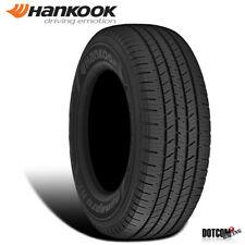 1 X New Hankook RH12 DYNAPRO HT 255/70R18 112T All-Season Highway Tire