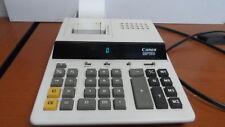 Canon MP15D Printing Calculator