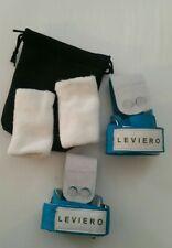 Leviero Gymnastics Grips Set Size 1 Blue