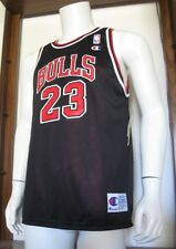 XL Youth Champion Michael Jordan Chicago Bulls Reversible Basketball Jersey NWT