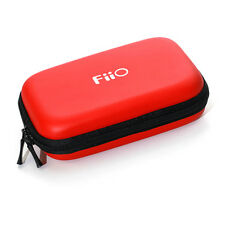 FiiO HS7 Dual-layered Hard Carrying Case (Red)
