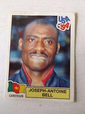 PANINI USA 94 WORLD CUP 1994 STICKER #126 JOSEPH ANTOINE BELL CAMEROON - unused