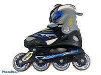 Bladerunner Dash Rollerblades Inline Skates Youth Adjustable 1-4 ABEC3