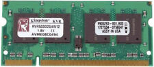 Kingston ValueRAM 512 MB So-dimm 533 MHz Ddr2 Memory (kvr533d2s4/512)