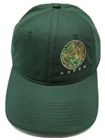 ASPEN Colorado hat green adjustable cap - 100% cotton CO  *NEW*