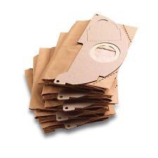 KÄRCHER Papierfiltertüten für Mehrzwecksauger WD 2 / 6.904-322.0 / NEU / OVP
