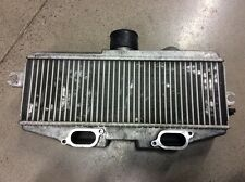 2015 15 SUBARU IMPREZA WRX STI SEDAN OEM TOP MOUNT INTERCOOLER STOCK
