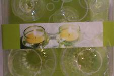 Schwimmkerzen Teelicht Kerzen Glas Tischdeko Hochzeit Geburtstag Weihnachten neu