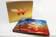 SIGNED Gal Gadot - The Art of Wonder Woman 1st Limited Edition of 150