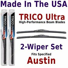 Buy American: TRICO Ultra 2-Wiper Blade Set: fits listed Austin: 13-16-16