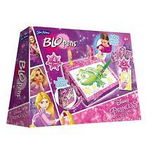 Disney Princess Rapunzel BLO Pens Creative Case