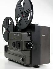Super8 und Normal8 Filmprojektor Bauer T 82 Multi Format S8 / N8