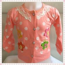 New Girls Cardigan Age 3-4 Years UK Seller-Girls-Kids Clothing