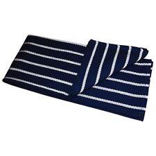 Butchers Stripe Chef Tea Towel Dishcloths Thick Absorbent 100% Cotton Kitchen