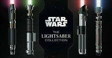 More details for star wars: the lightsaber collection by daniel wallace new book