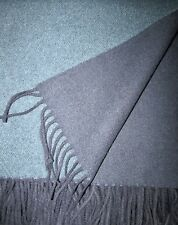 laine Couverture avec cachemire Part double-face, Couvre-lit, canapé-couverture