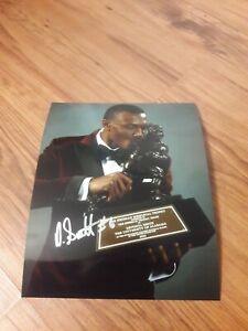 Alabama Crimson Tide Devonta Smith Autographed 8x10 Picture
