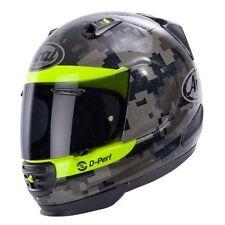 Motorrad-Helme aus GFK Arai in XL Größe (61)